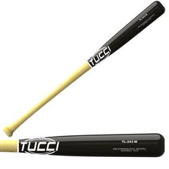 Tucci TL-243 Professional Model Baseball Bat