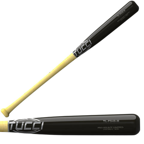Tucci TL-PS48 Pro Select Limited Baseball Bat
