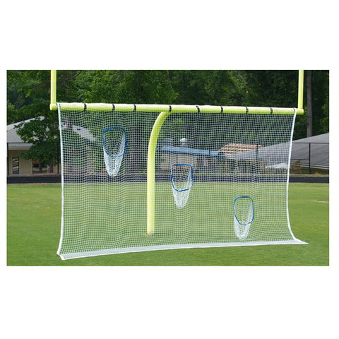 Fisher Football Throwing Net - Pitch Pro Direct