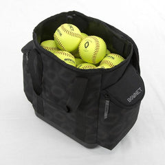 Bownet Ball Bag for Baseball and Softball