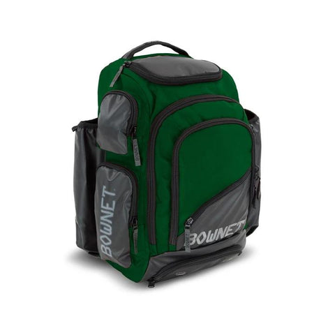 Bownet Commando Bat Pack Player's Backpack