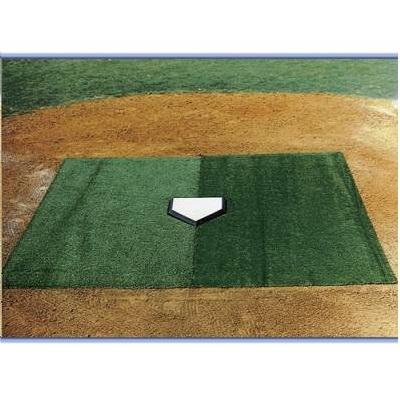The Jox Corp Deluxe Batters Box