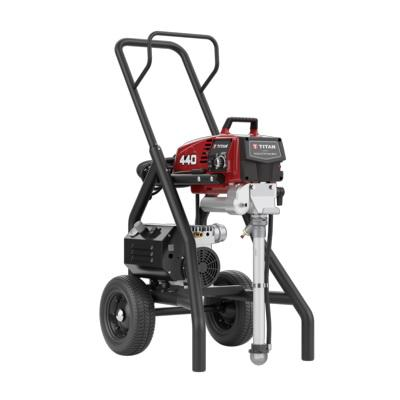 Titan MultiFinish 440 Air Assisted Airless Sprayer
