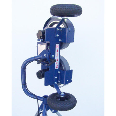 BATA Transport Kit For BATA-2 Pitching Machine - Pitch Pro Direct