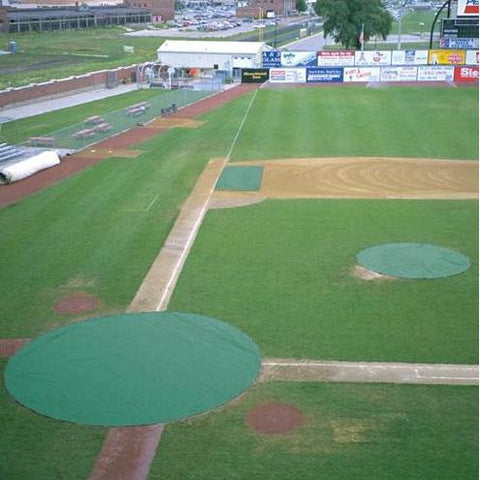 Varsity Grade Field Covers