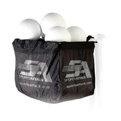 Additional Volleyball Bag For Attack or Attack II Serving Machine