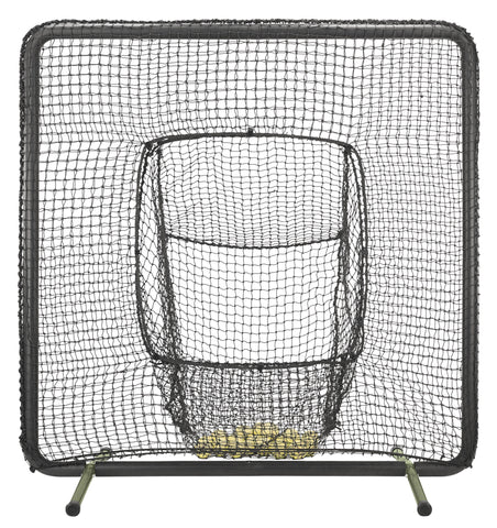 ATEC Padded Sock Screen For Batting Practice - Pitch Pro Direct