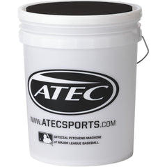 ATEC Ball Bucket - Pitch Pro Direct