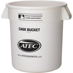 ATEC Cage Bucket - Pitch Pro Direct