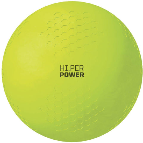 HI.PER POWER - Weighted Training Ball - Pitch Pro Direct