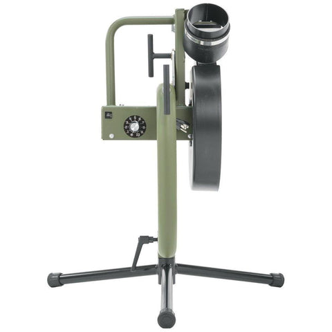 ATEC M1 Pitching Machine For Baseball Or Softball - Pitch Pro Direct