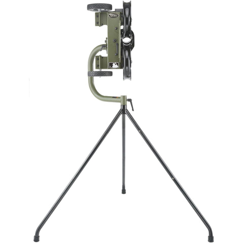 "ATEC M2 Baseball Pitching Machine "" Casey Pro"" - Pitch Pro Direct"