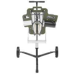 "ATEC R3 ""Power Hummer"" Baseball Defense Fielding Machine - Pitch Pro Direct"