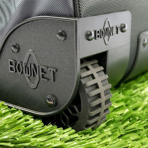 Bownet Wheeled Field Bag