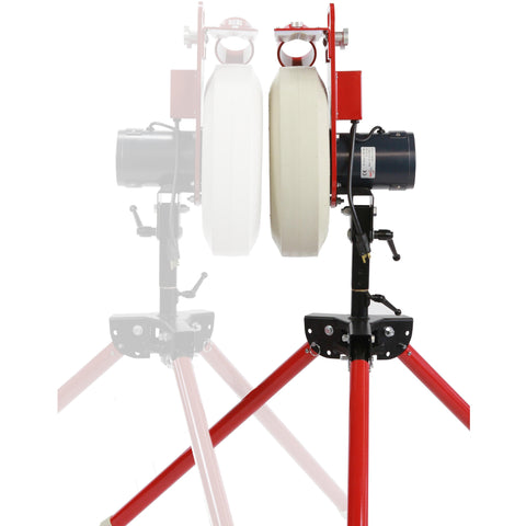 First Pitch XL Changeup Pitching Machine - Pitch Pro Direct