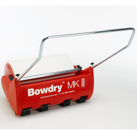 Bowdry MK III Water Removal - 60L Capacity