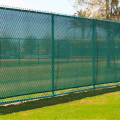 Tuffy Custom Sports Fencing Windscreen