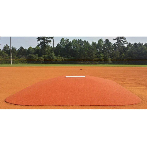 Senior League Portable Game #6 Pitching Mound by AllStar Mounds - Pitch Pro Direct