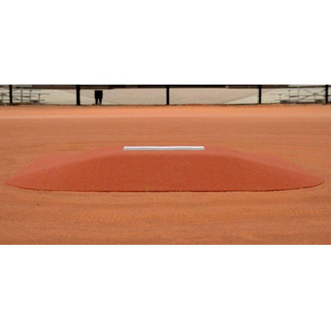 Pony League #4 Youth Game Pitching Mound by AllStar Mounds - Pitch Pro Direct