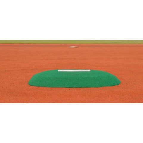 AllStar Beginner Pitching Mounds Lower View