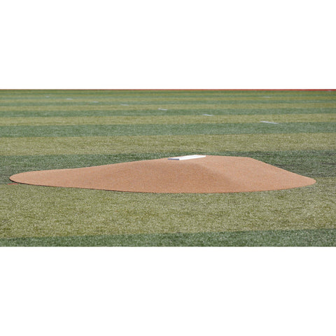 "Arizona Mound Company 8"" Little League Portable Game Pitching Mound - Pitch Pro Direct"