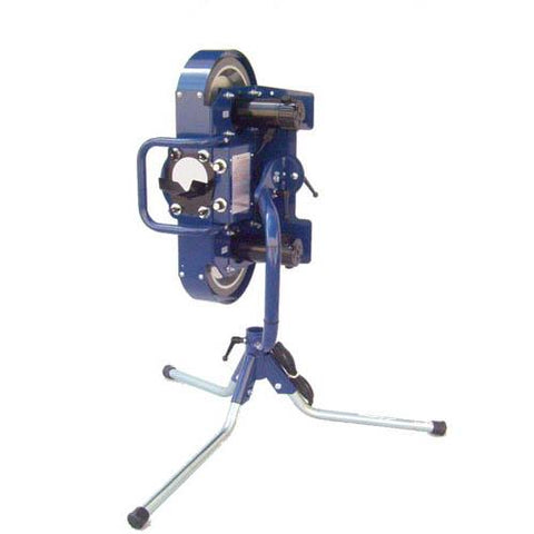 Bata-2 Pitching Machine For Baseball And Softball - Pitch Pro Direct