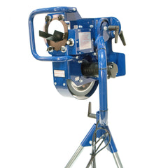 Bata B1-Curveball Pitching Machine For Baseball - Pitch Pro Direct