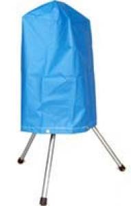 BATA Pitching Machine Cover Blue Vinyl - Pitch Pro Direct