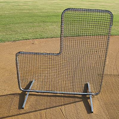 Pitchers Protector L Screen - Pitch Pro Direct