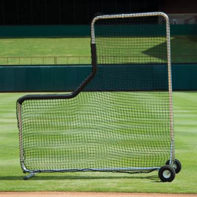 L Screen For Baseball - Pitch Pro Direct