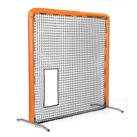 Fast Pitch Softball Bullet Screen 7' x 7'