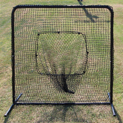 Cimarron Sock Net and Commercial Frame Front view