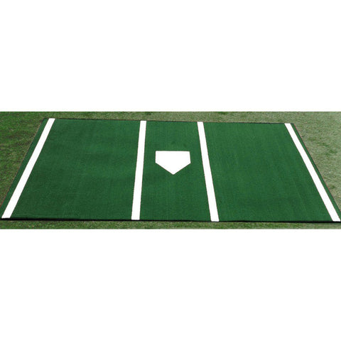 cimarron deluxe green batting mat