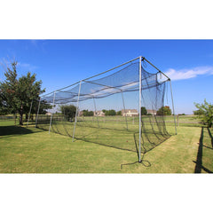 Cimarron #24 Twisted Poly Batting Cage Net Only
