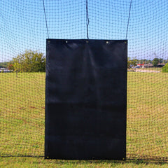 Cimarron Rubber Backstop