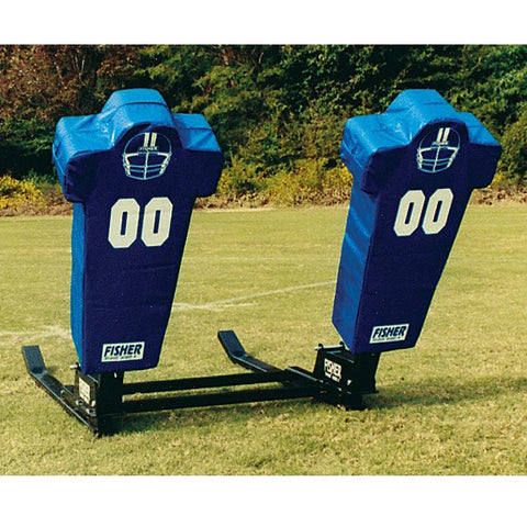 Fisher 2 Man Big Boomer Blocking Sled