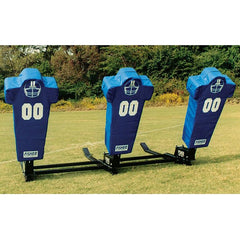 Fisher 3 Man Big Boomer Blocking Sled