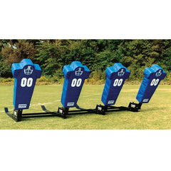 Fisher 4 Man Big Boomer Blocking Sled