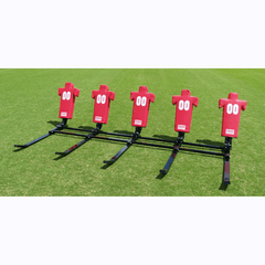 Fisher 2 Man Brute Football Blocking Sled