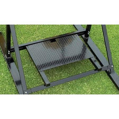 Fisher CL Series Coaches Platform - Pitch Pro Direct