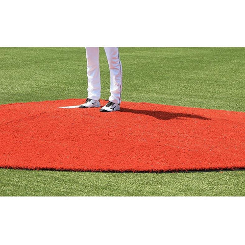 Full Size Adult Pitching Mound by The Perfect Mound