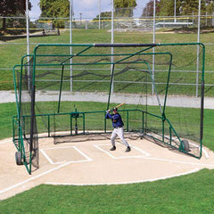 JayPro line drive replacement cage net