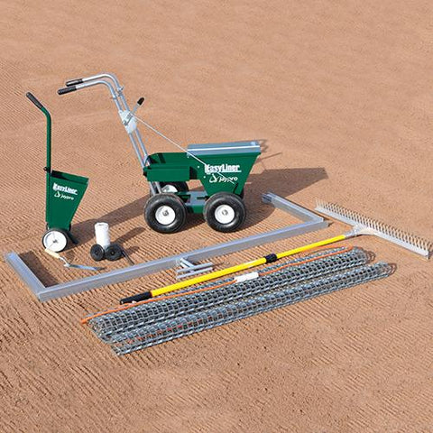 JayPro Field marking package paint