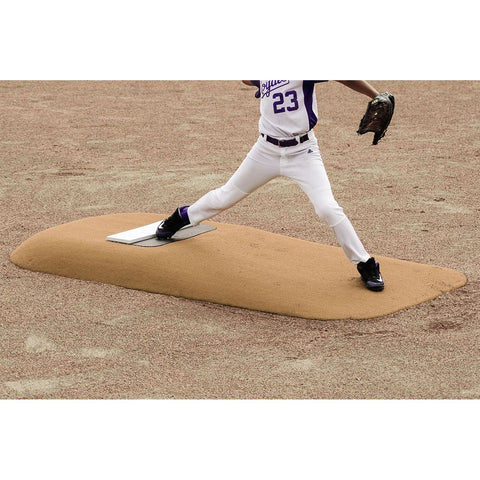 Pitch Pro 486 Portable Youth Game Pitching Mound