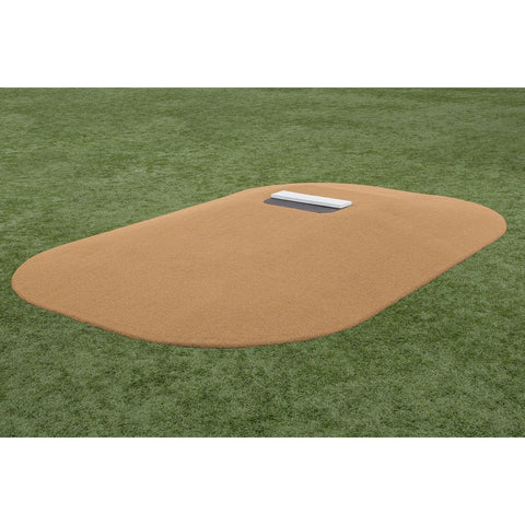 Pitch Pro 8121 Portable Adult Game Pitching Mound