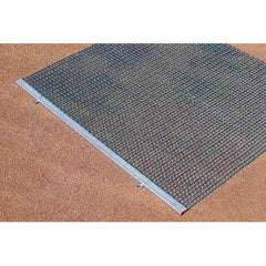 6' x 4' Steel Drag Mat with Drag Bar - Pitch Pro Direct