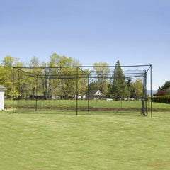 BATA Premium Batting Cage HDP #42 Net - Package Deal