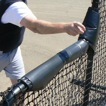 BATA Premium Batting Cage HDP #42 Net - Package Deal - Pitch Pro Direct