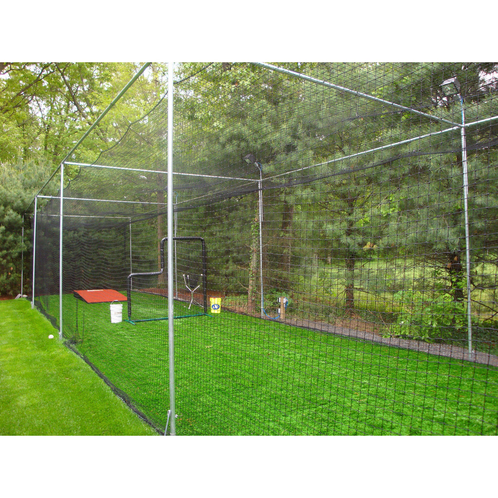 ProMounds Backyard Batting Cage Complete Kit – Anytime ...