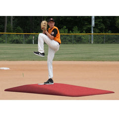 Portable Little League 'Junior' Game Pitching Mound